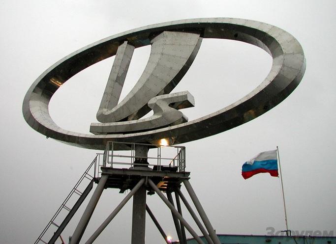Президент АВТОВАЗа Николя Мор посетил Казахстан с первым рабочим визитом