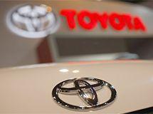 Тойота продала в России 400-тысячную Camry